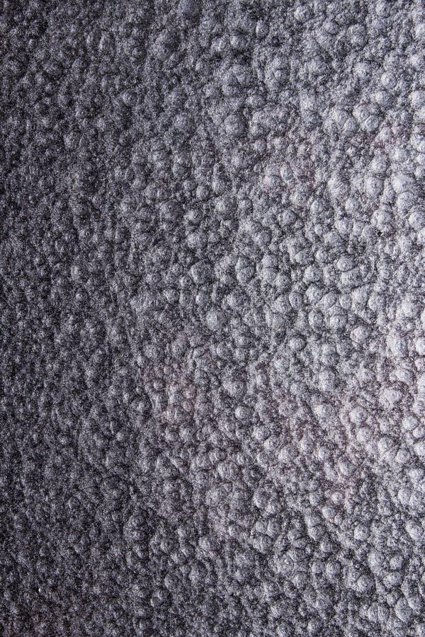 Versilbern Sie gehämmerten Metallhintergrund, metallische Beschaffenheit der Zusammenfassung, das Blatt der Metalloberfläche gema lizenzfreie stockbilder