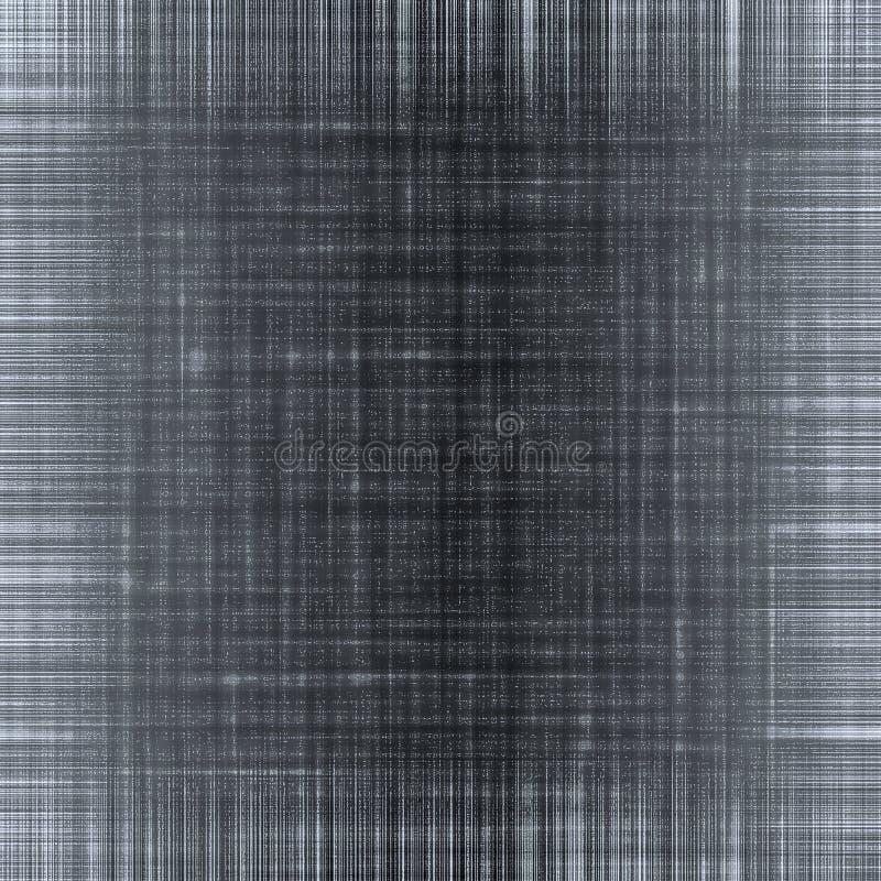 Versleten ruwe textuur royalty-vrije illustratie