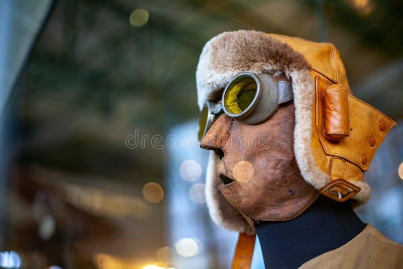 Verstecktes Gesicht lizenzfreie stockfotografie