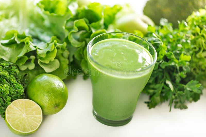 Vert image stock