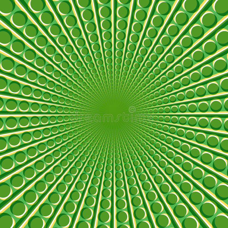 Vert abstrait de fond photo stock