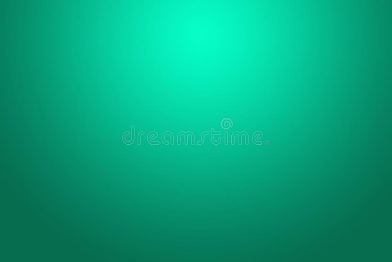 Vert abstrait simple de fond Ce fond convient pour différents besoins de votre conception illustration de vecteur