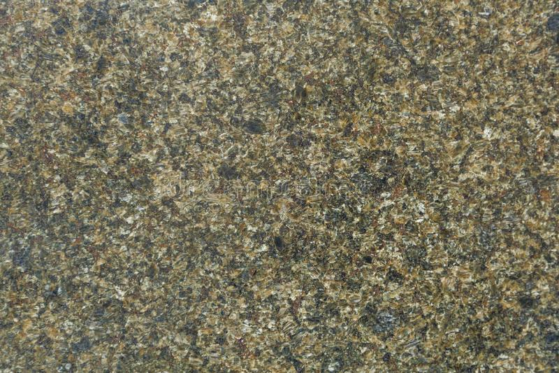 Vert de marbre de granit en pierre de texture photographie stock libre de droits