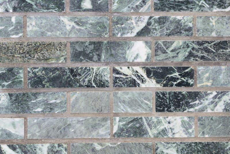 Vert de mur de malachite pour le contexte image libre de droits