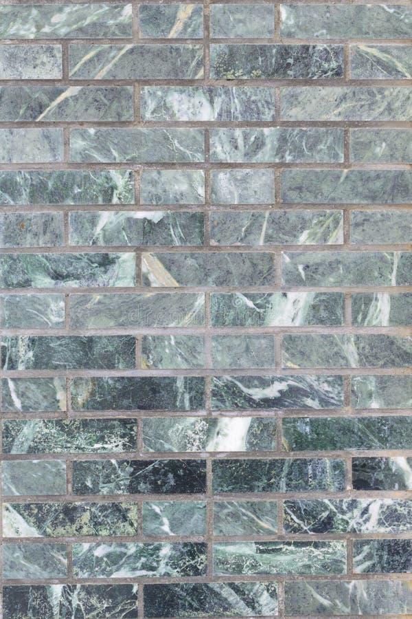 Vert de mur de malachite pour le contexte photo stock