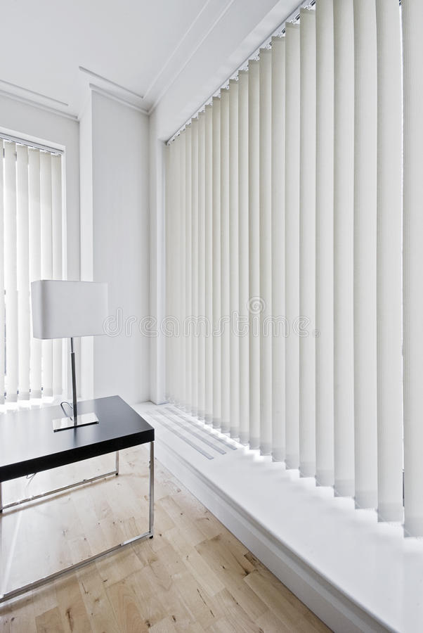 Free Vertical Blinds Royalty Free Stock Image - 11164566