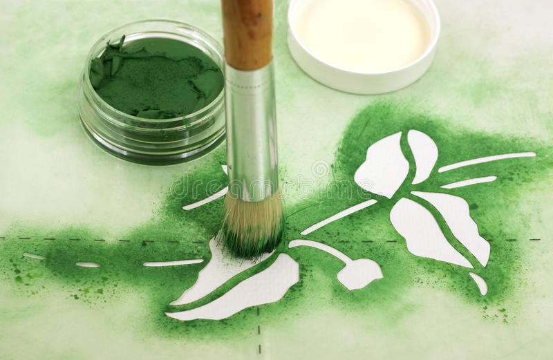 Download Vertical Brush Stroke stock photo. Image of shown, satisfying - 12959470
