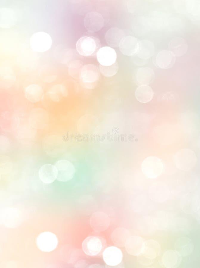 Download Vertical Colorful Pastel Spring Summer Background Stock Illustration