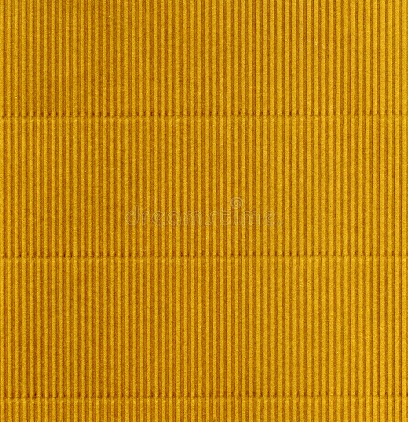 Vertical corrugations. Textures based on vertical corrugations stock image