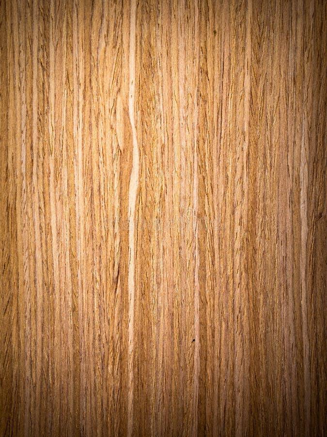 Vertical da textura da madeira de carvalho fotos de stock royalty free