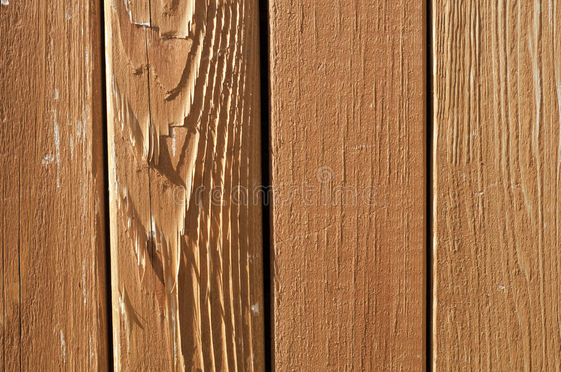 Vertical red wood background stock photography