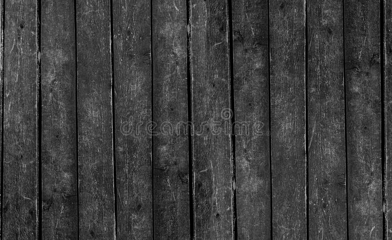 Vertical row black monochrome board panels endless series base dark base design royalty free stock photography