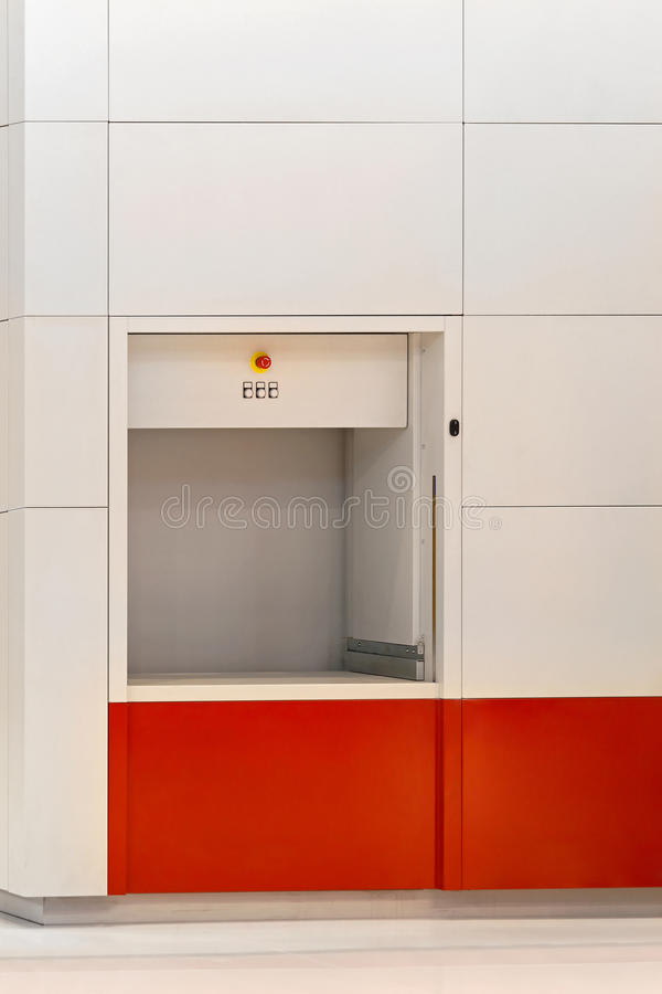Download Vertical Storage Carousel Royalty Free Stock Photography - Image: 26303957