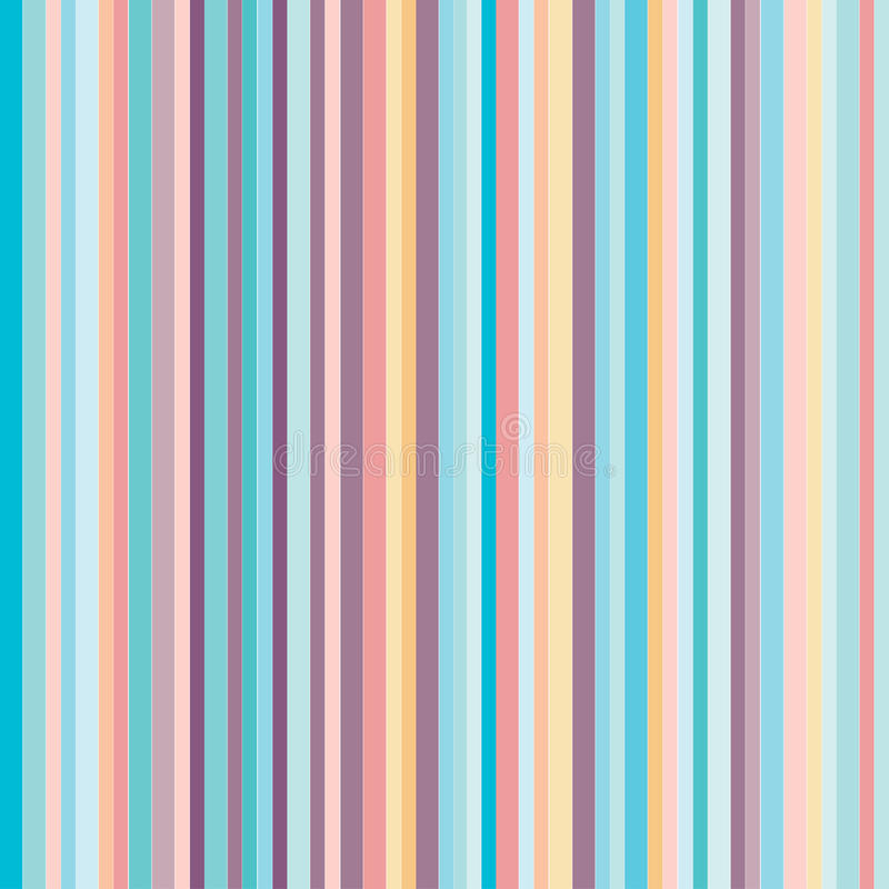 Free Vertical Stripes Pastel Colors Royalty Free Stock Images - 97661929