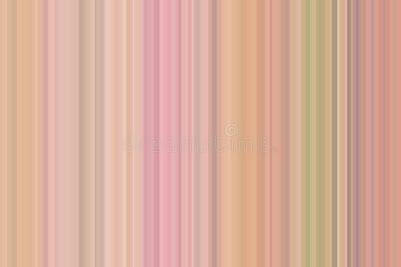 Vertical strips colorful background retro design, vintage. Colorful seamless stripes pattern. Abstract illustration background. St. Ylish modern trend colors stock illustration