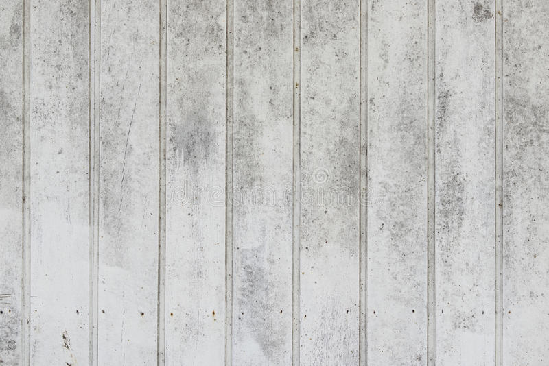 Background with weathered white painted timber royalty free stock photography