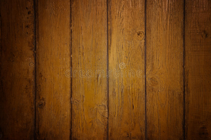 Vertical Wood Texture Royalty Free Stock Images