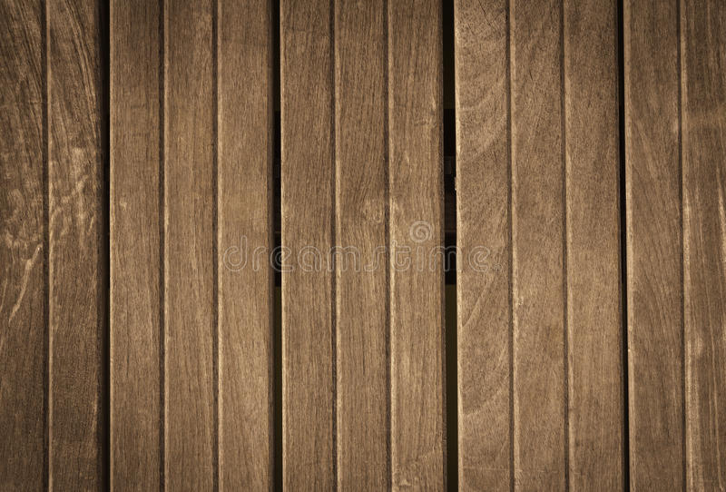 Vertical wooden pattern stock photo