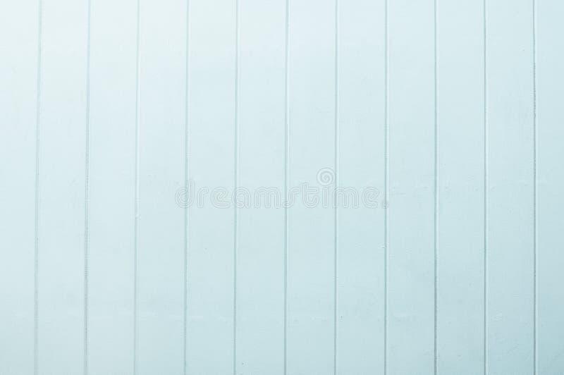 verticale achtergrond van lichtblauwe houten planken, royalty-vrije stock foto
