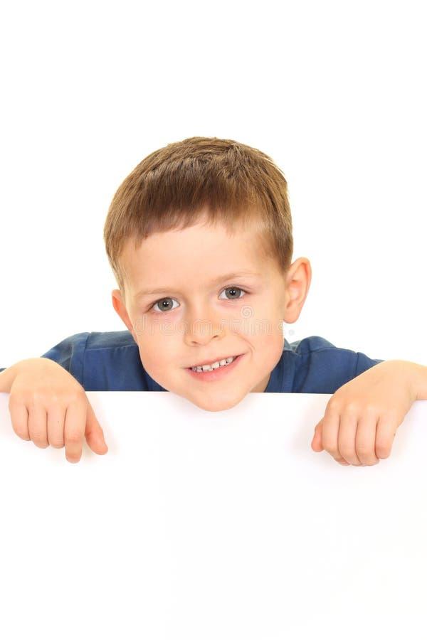 Verticale d'enfant photographie stock