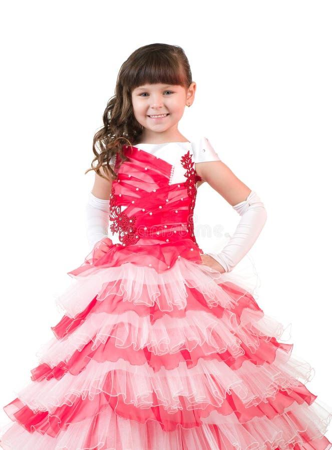 Jolie robe petite fille