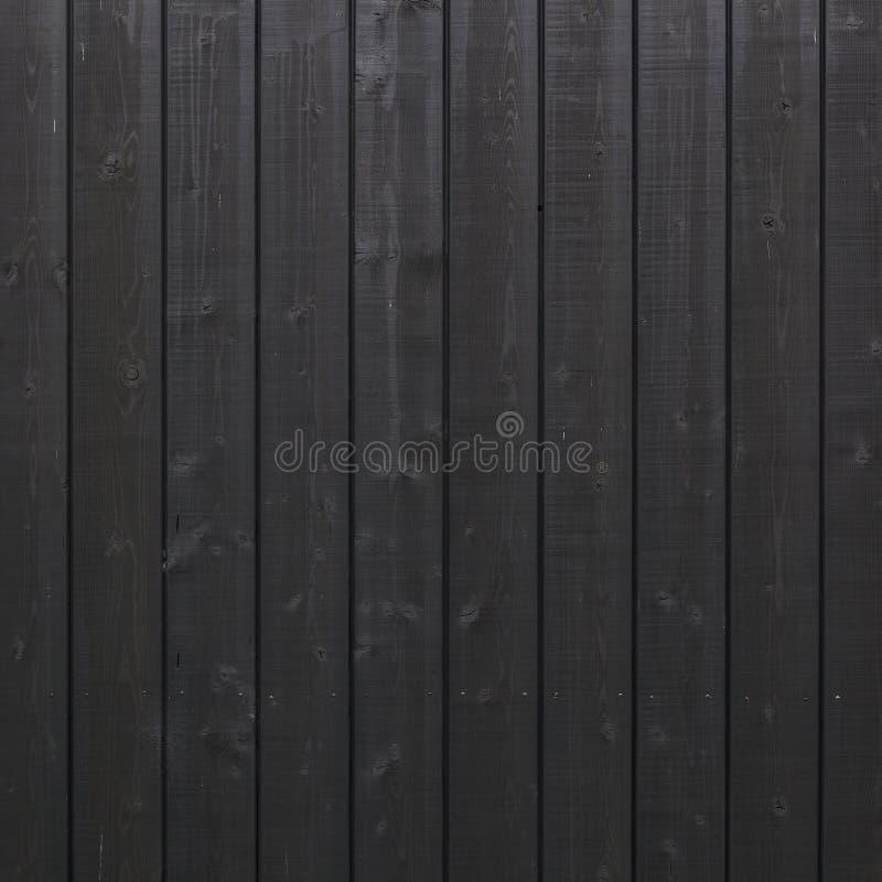 Verticale zwarte planken op houten deel van de bouw stock foto afbeelding 56744729 - Planken zwarte ...