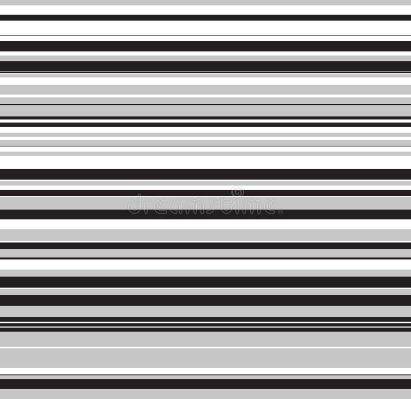 Vertikala linjer bakgrundsuppsättning för humorbokhastighet royaltyfri illustrationer