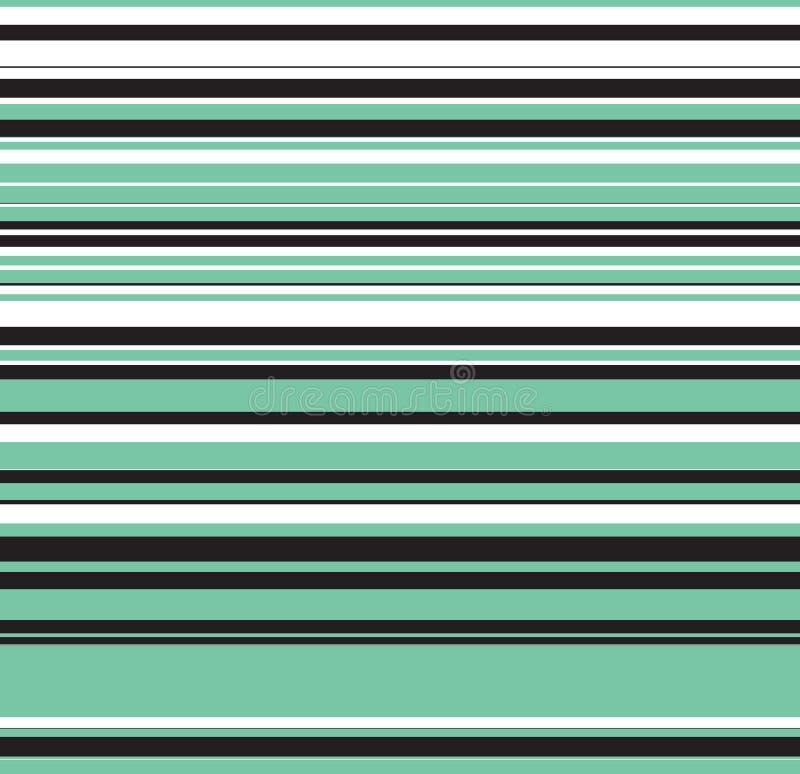 Vertikala linjer bakgrundsuppsättning för humorbokhastighet vektor illustrationer