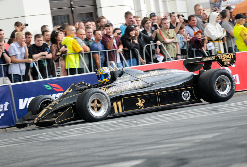 Download VERVA Street Racing In Warsaw, Poland Editorial Stock Image - Image: 20093364