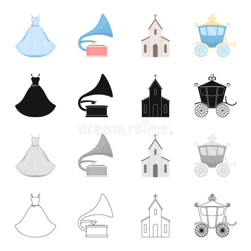 Vervoer, reis, toebehoren en ander Webpictogram in beeldverhaalstijl Tempel, bus, wielen, pictogrammen in vastgestelde inzameling vector illustratie