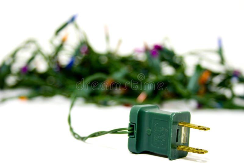 Download Verwarde lichten stock afbeelding. Afbeelding bestaande uit decoratie - 43425