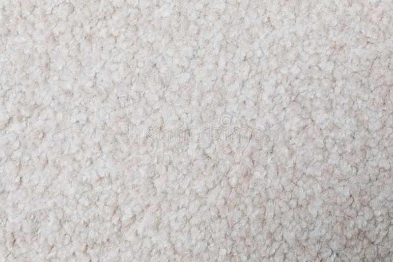 Verwarde tapijttextuur als achtergrond royalty-vrije stock afbeelding