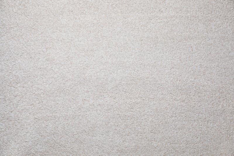 Verwarde tapijttextuur als achtergrond stock afbeelding