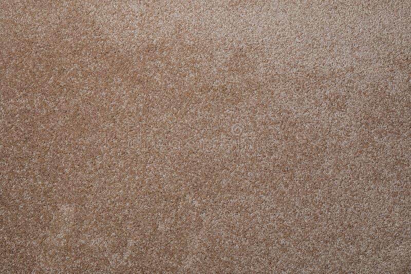 Verwarde tapijttextuur als achtergrond stock foto
