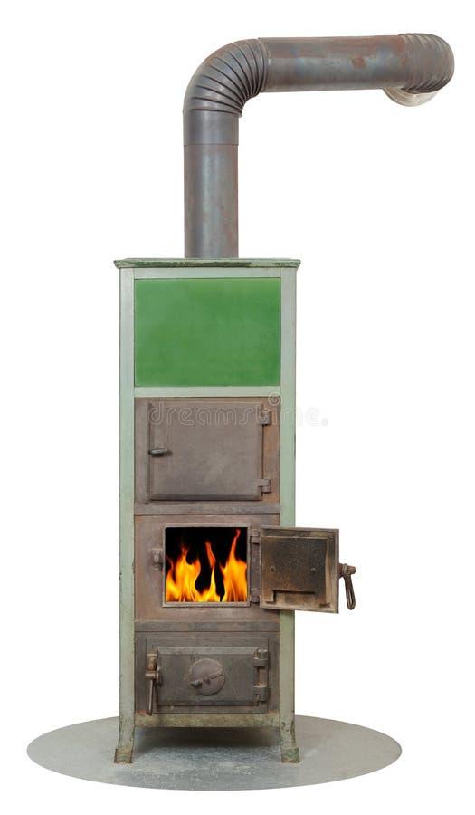 Verwarmer stock foto