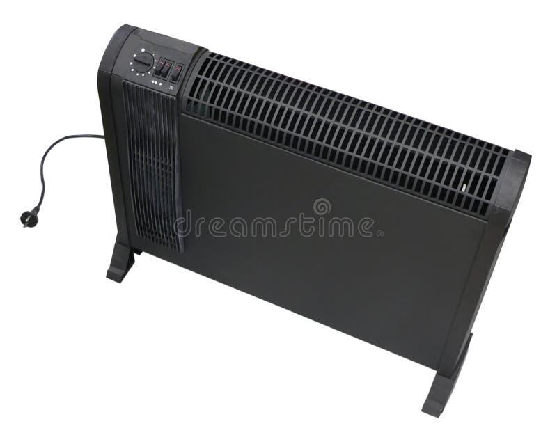 Verwarmer stock fotografie