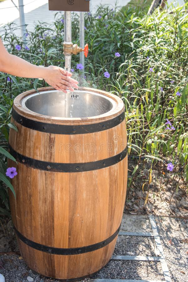 wash tub barrel keg wooden beautiful decoration image cool house care very stock healthy idea made download garden of