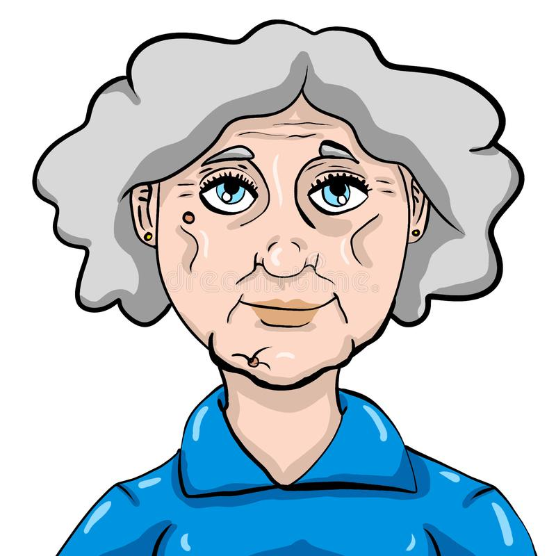 Grandma Stock Illustrations – 14,755 Grandma Stock ...