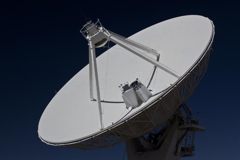 Download Very Large Array Royalty Free Stock Photos - Image: 17441758
