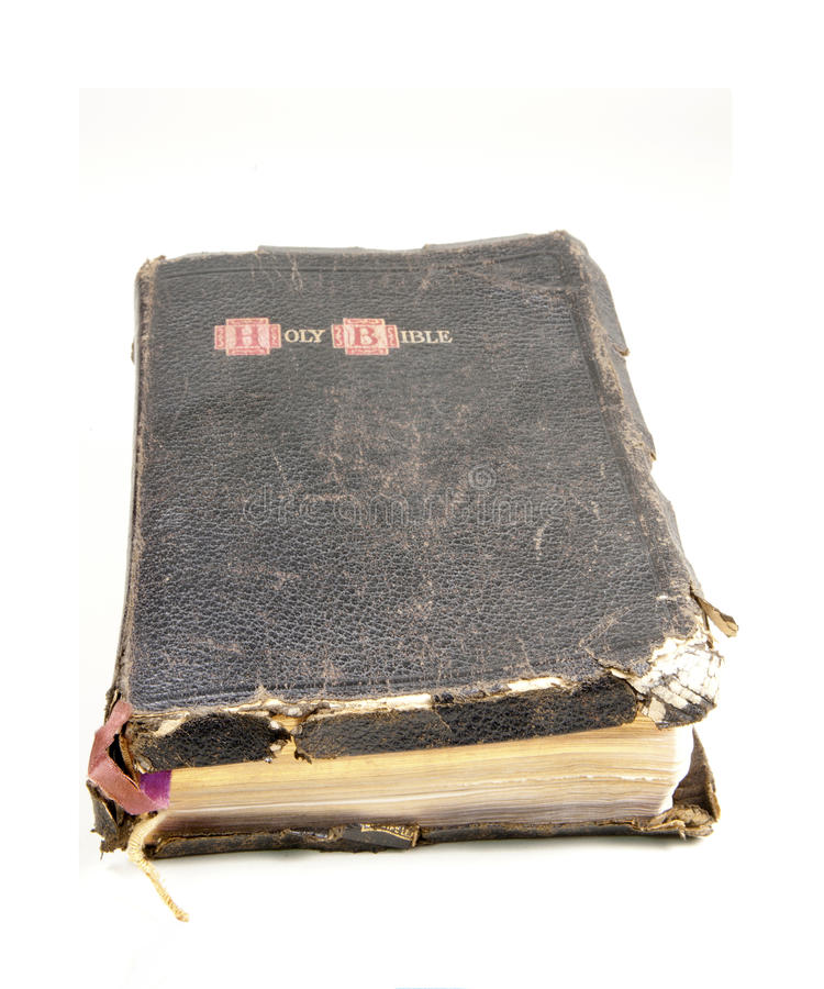 Download Very Old Bible Stock Photos - Image: 19861113