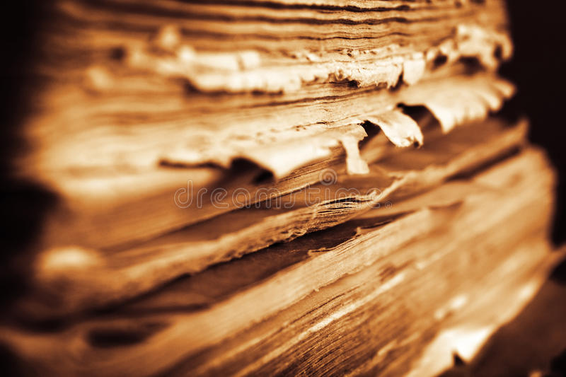 Download Very Old Book stock photo. Image of light, sepia, cover - 21564464