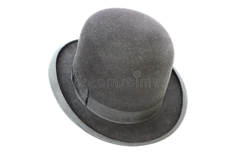 Download Very old silk hat stock photo. Image of black, formal - 25976728