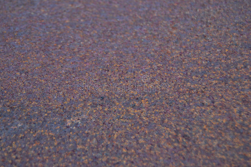 Very rusty metal texture stock images