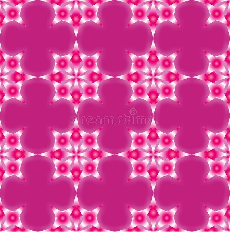 Verzierung von geometrischem lizenzfreie stockfotografie