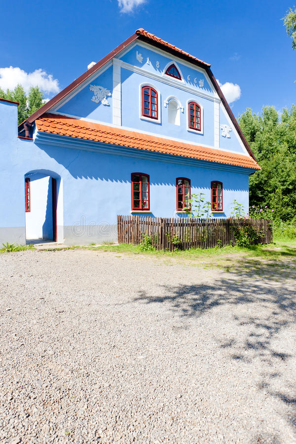 Download Vesely Kopec, Czech Republic Stock Photo - Image: 22781036