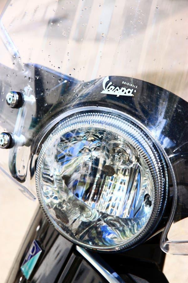 Download Vespa editorial stock image. Image of boat, motorbike - 19645024