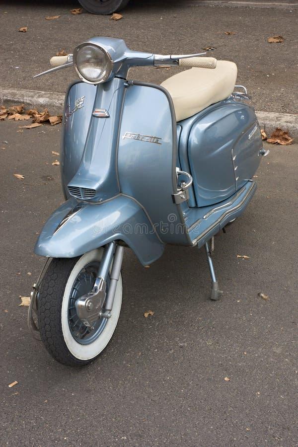 Vespa Scooter de Italia con amor Vintage estilo acr/ílico im/án para nevera o se puede utilizar a una placa