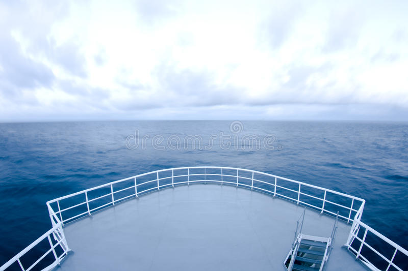 Download Vessel Bow Royalty Free Stock Photography - Image: 14453567