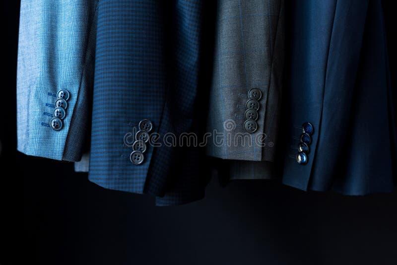 vestes de costume photo stock