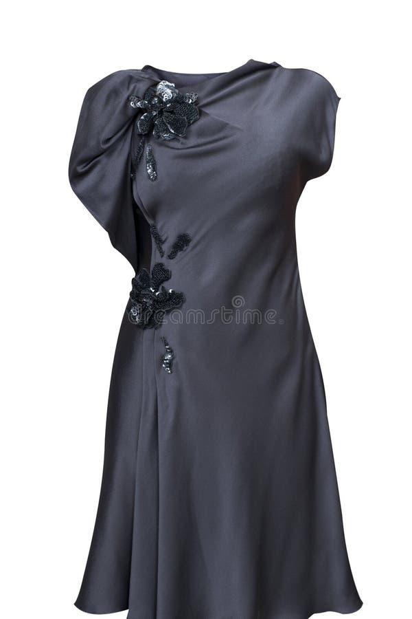 Download Vestido de seda foto de archivo. Imagen de flor, regale - 41904606